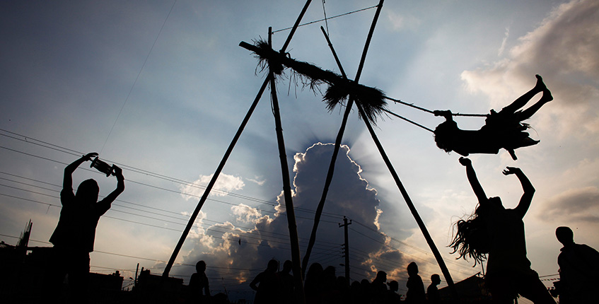 dashain-swings-in-nepal
