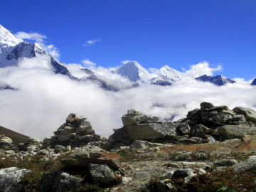 everest base camp and gokyo ri trek