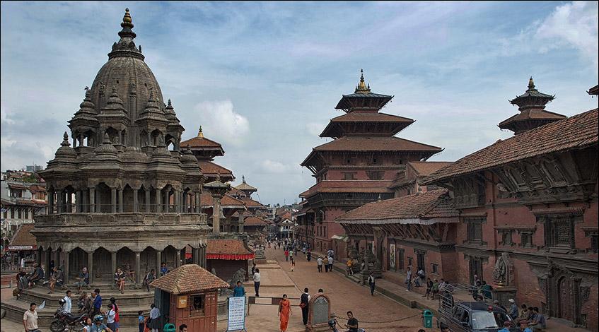 Patan Tour nepal