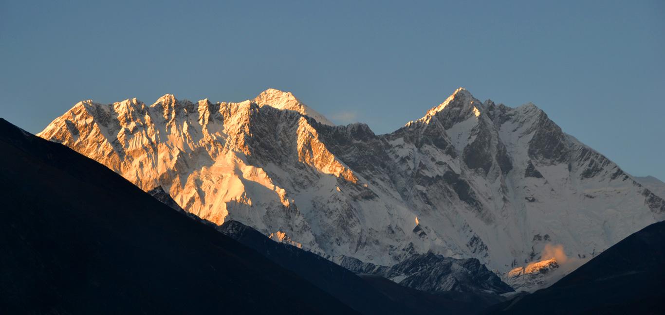 short and scenic everest view trekking